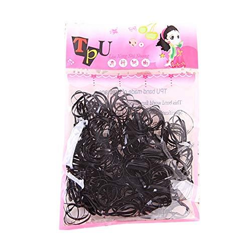 Ruipunuosi Multi Candy Kleur Baby meisje Kids Haar Houder Haarelastiekjes Elastische Elastiekjes 220 stks/partij Haarbanden voor Meisjes Haaraccessoires