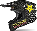 Airoh CASCO TWIST 2.0 ROCKSTAR 020 MATT M