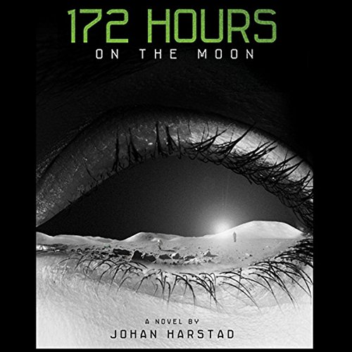 172 Hours on the Moon Titelbild