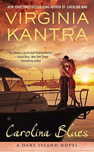 Download Carolina Blues (A Dare Island Novel) 0425269698