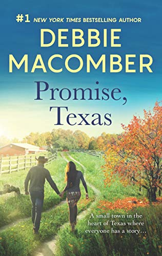 Promise, Texas (Heart of Texas) -  Macomber, Debbie, Mass Market Paperback