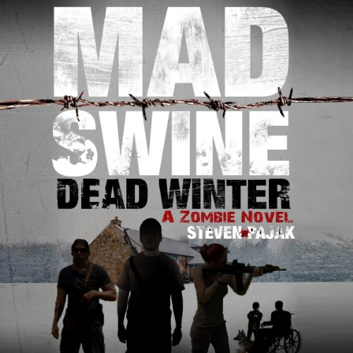 Couverture de Mad Swine: The Beginning