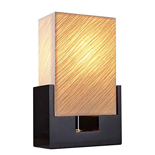 Harmonische Tischlampe TWILIGHT orange Tischleuchte Lampen Leuchten