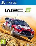 WRC 6 [Importación Italiana]