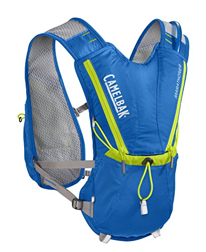 CamelBak 2016 Marathoner Hydration Vest, Electric Blue/Lime Punch