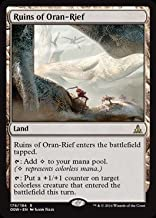 Magic The Gathering - Ruins of Oran-Rief (176/184) - Oath of The Gatewatch