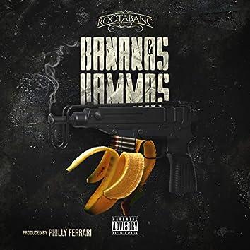 Bananas & Hammas