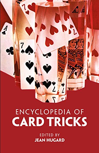 Encyclopedia of Card Tricks (Dover Magic Books) (English Edition)
