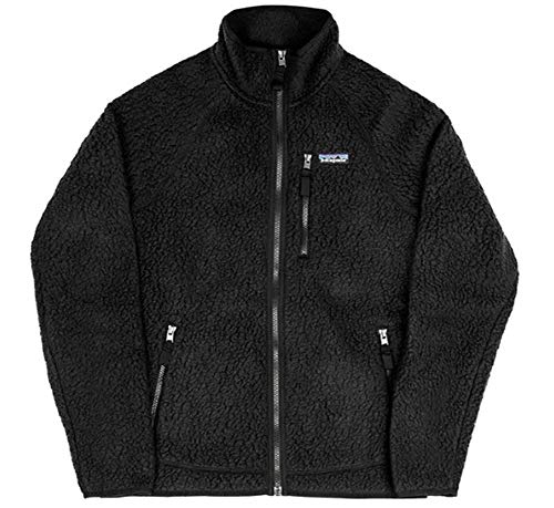 【パタゴニア】Patagonia パタゴニア Men's Retro Pile Jacket 22801 ELKH 【並行輸入品】 (M)