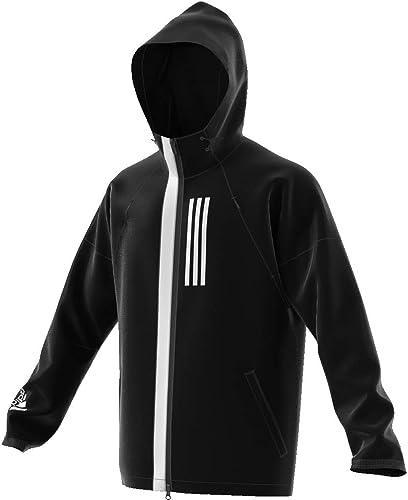 Adidas M Wnd JKT Lined Veste de Sport Homme