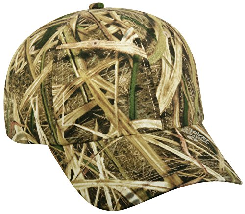 Outdoor Cap Hunting Basics Tuck Strap Cap