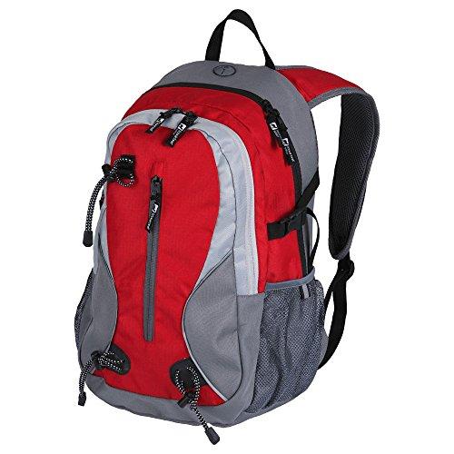 Torent schwarzwolf outdoor sac à dos, Rouge (Rouge) - SCH401011
