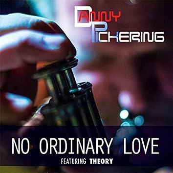 No Ordinary Love (feat. Theory)