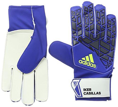 adidas Torwarthandschuhe Ace Training Iker Casillas Guantes de Portero, Hombre, Multicolor (Panton/Negro/Amasol), 12