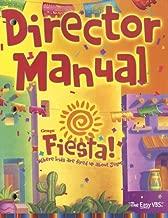 VBS-Fiesta! Director Manual