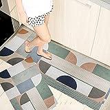 Alfombrillas de Cocina de Estilo nórdico de Moda, alfombras para...