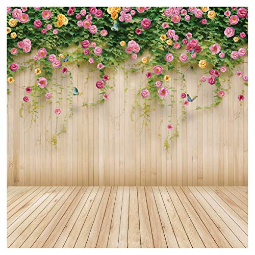 Top 10 flower backdrop photography 10×10 for 2020