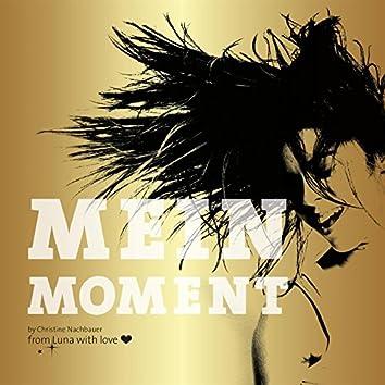 Mein Moment  -  Christine Nachbauer