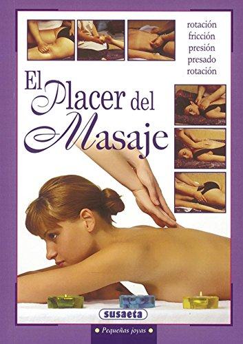 Placer Del Masaje(Susaeta) (Pequeñas Joyas)