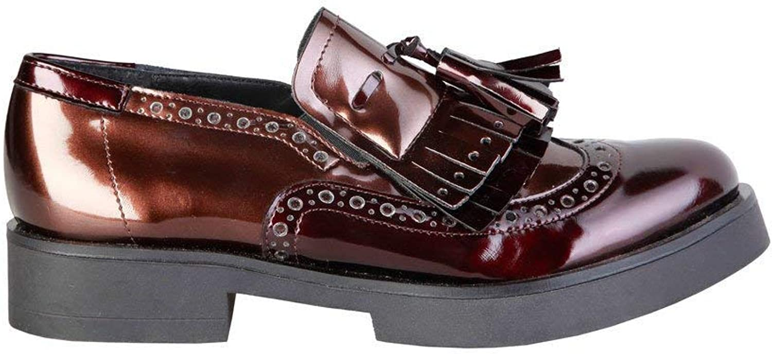 ANA LUBLIN Anette Women's Moccasin