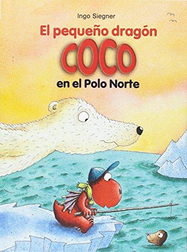 El Pequeño Dragón Coco En El Polo Norte: 19