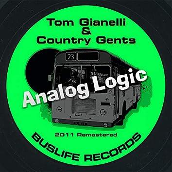 Analog Logic 2011 Remastered