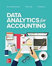 Best accounting analytics textbook Reviews