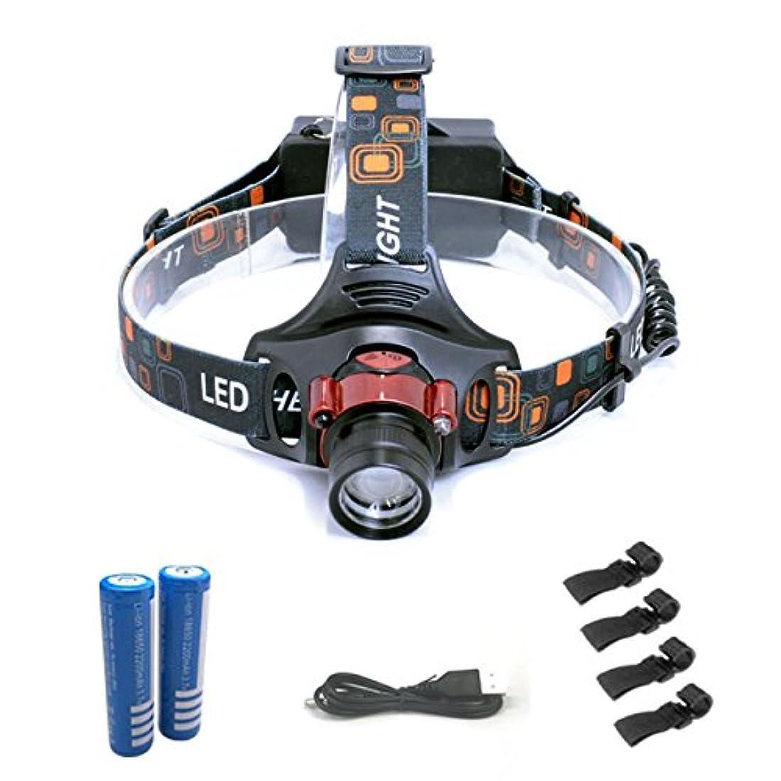 青写真着実に疑問に思うヘッドライト 1600ルーメン 照射距離300メートル 充電式 センサー機能搭載 自動点灯 LEDヘッドライト 電池/充電ケーブル/ヘルメットホルダー 付属 ヘッドランプ fl-sh023