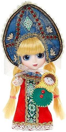 calidad fantástica Pullip Pullip Pullip Little Pulip Phonetika Doll [Toy] (japan import)  presentando toda la última moda de la calle