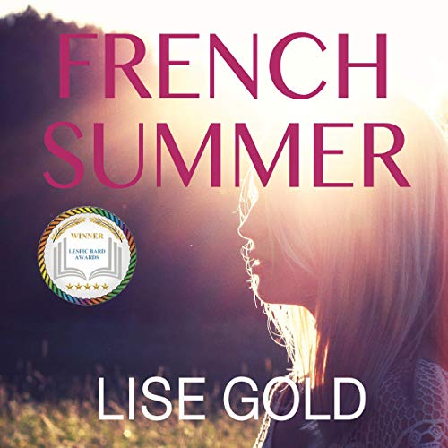 French Summer audiobook cover art