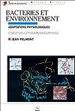 Bactéries et environnement