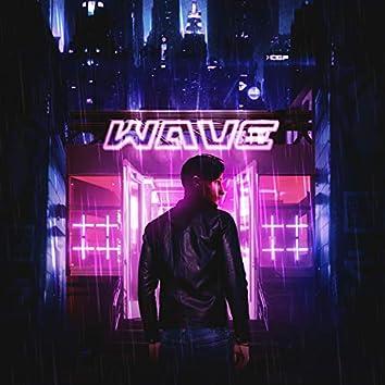Wave (feat. Krila)