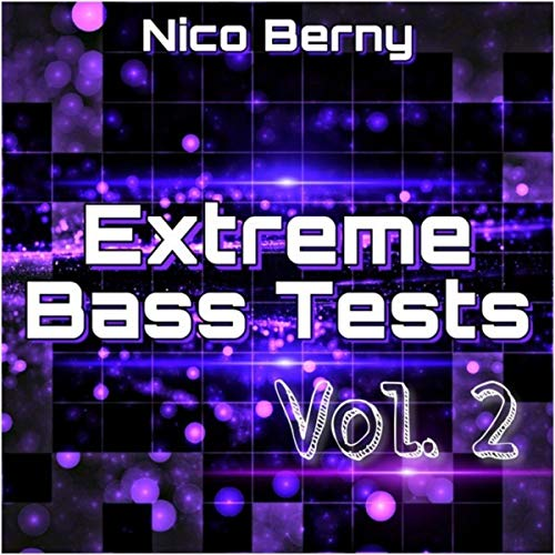 Extreme Bass Tests - Vol. 2