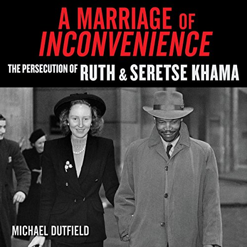 A Marriage of Inconvenience Titelbild