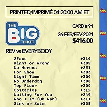 The Big Ticket