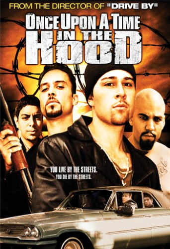 Once Upon a Time in the Hood [USA] [DVD]