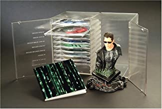 The Ultimate Matrix Collection - Collector's Set: (The Matrix / Reloaded / Revolutions / Revisited / The Animatrix)