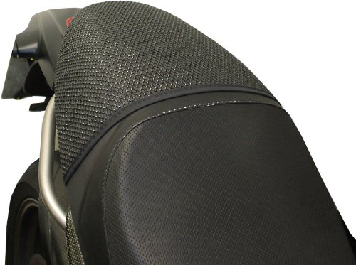 guanti monster Triboseat Coprisella Passeggero Antiscivolo Nero Compatibile Con Ducati Monster (1993-2007)