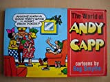 ISBN zu The World of Andy Capp. 1989