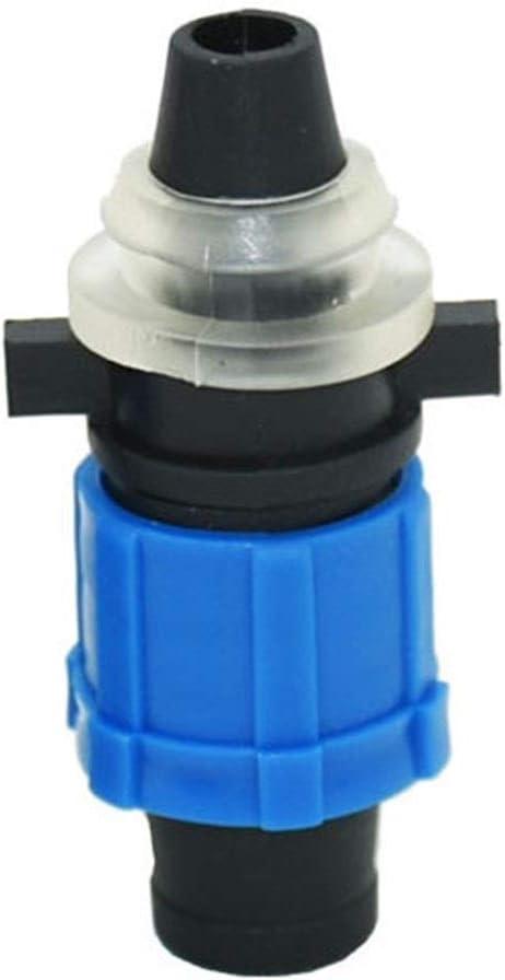 online Bombing new work shop Xiaohu Lawn Garden Sprinkler 10mm Drip 16mm I Irrigation to