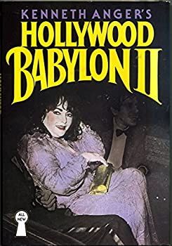 Hardcover Hollywood Babylon II Book