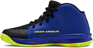 Kids' Pre School Jet 2019 Basketball Shoe