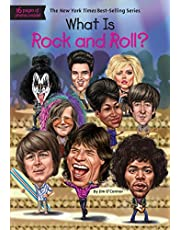 What Is Rock and Roll? (What Was?)