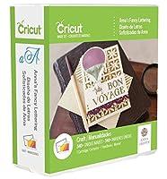 Cricut Anna's ファンシー ラタリング カートリッジ デコ デジタルセット