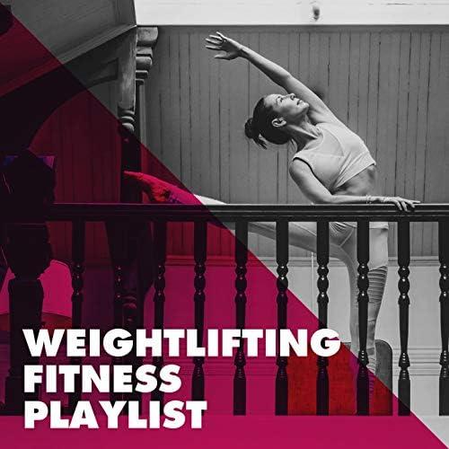 Cardio Workout, Cardio Motivator, Cardio Remix Hits
