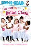 My First Ballet Class (English Edition)