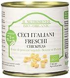Probios Ceci Italiani Freschi - 400 gr...