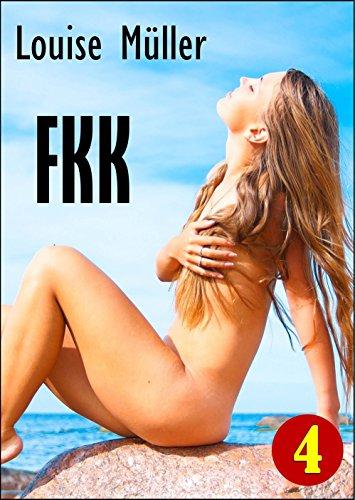FKK (Erotik für Frauen 4) (German Edition)