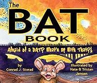 The Bat Book 189179566X Book Cover
