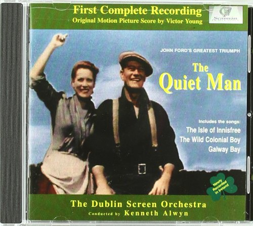 The Quiet Man -Victor Young-